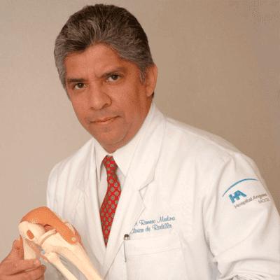 Dr. Alejandro Romero Medina