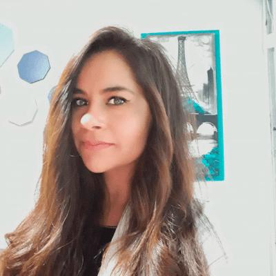 Dra. Sandra Sauceda Padilla