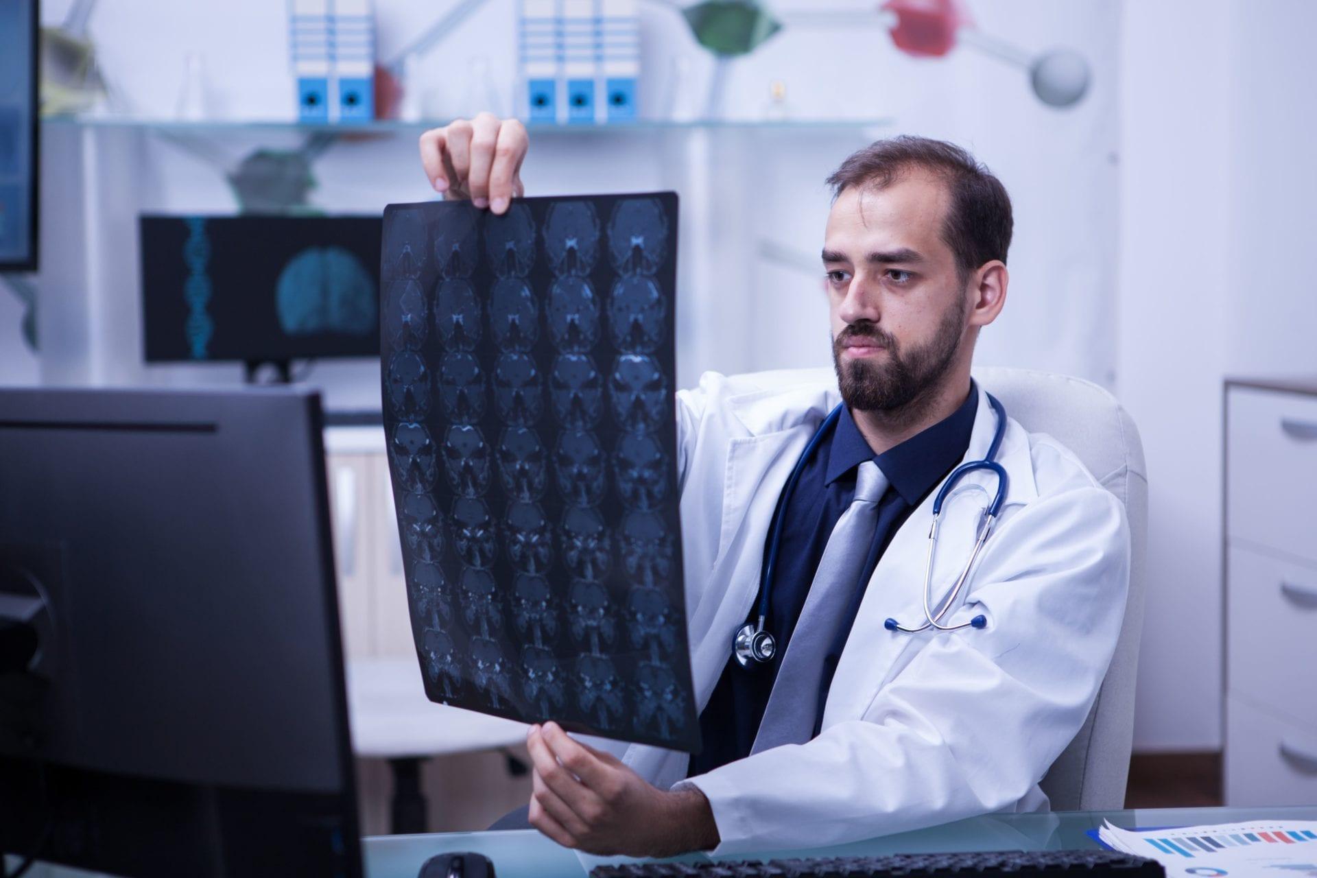 meddi- especialidad en neurología