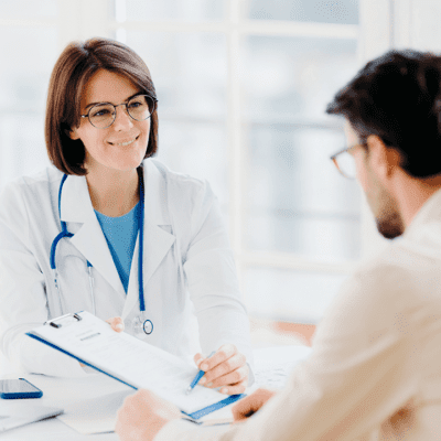 Urología – Centro DIME