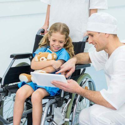 Pediatría – Centro DIME