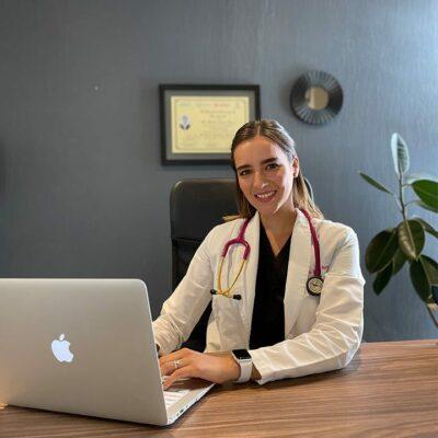 Dra. Bárbara García Reyes