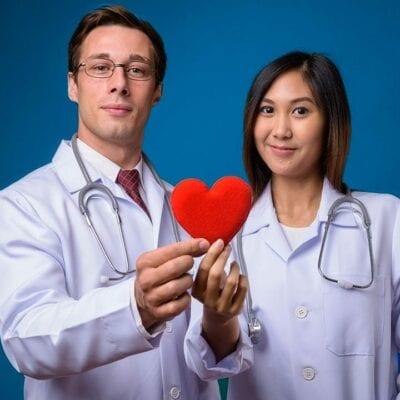 Cardiología – Centro Dime