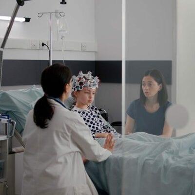 Neurología – Centro Dime